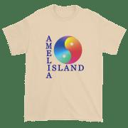 Yin & Yang Ultra Cotton T-Shirt Natural
