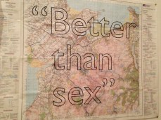 Gregory Dunn - (Better tha Sex) - Birmingham Museum and Art Gallery