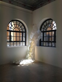 Jemma Appelby, Structure @ Antlers