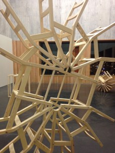 Sikander Pervez - New Art Gallery Walsall, V