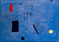 Miro, 1927