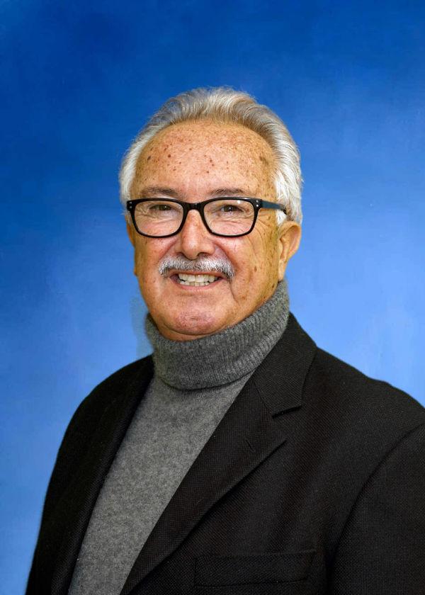 Frank Vacirca - Deacon