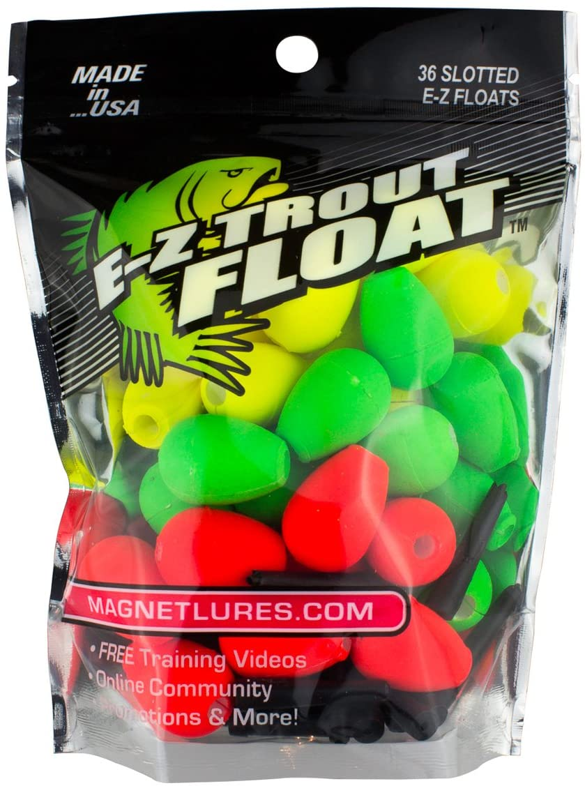 Bobbers & Floats 2