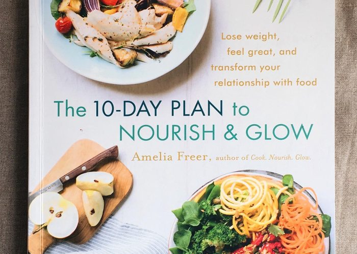 Nourish & Glow, North America Edition