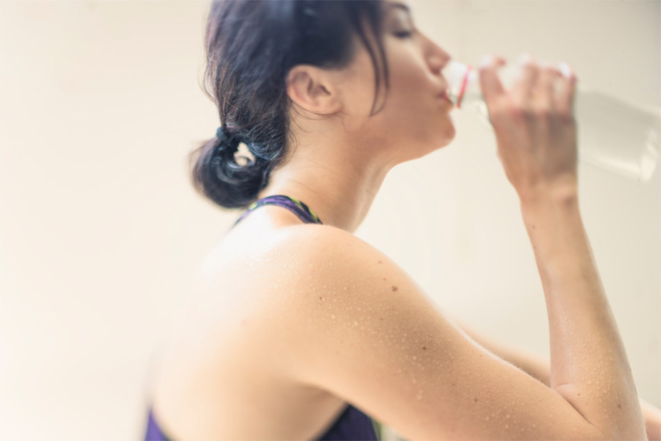 The pitfalls of over exercise