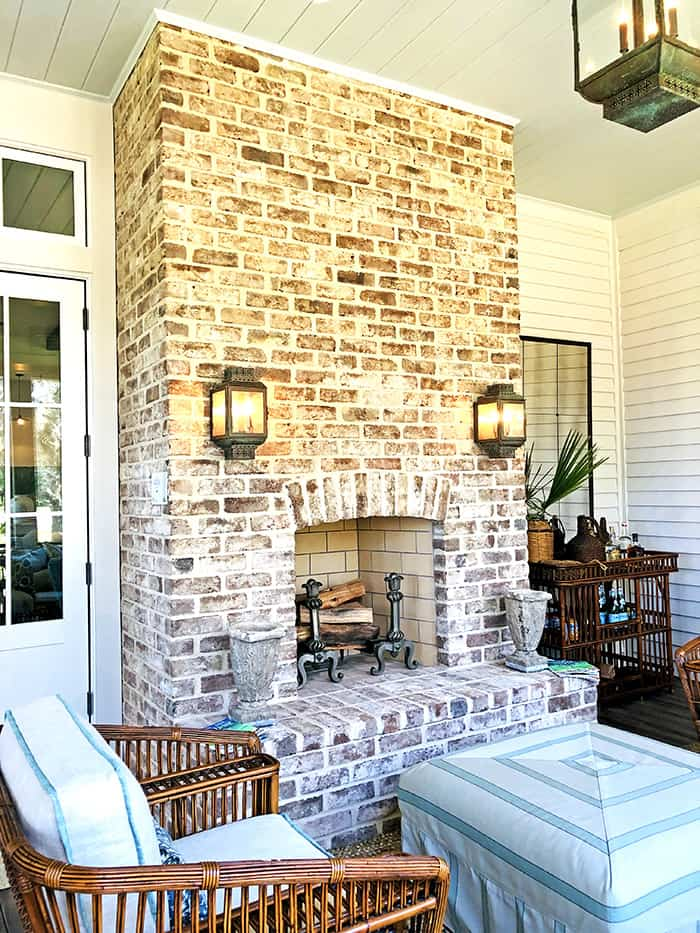 Southern Living's 2019 Idea House in Fernandina Beach ... on Southern Outdoor Living id=56771