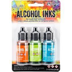 Tim Holtz - Alcohol Ink
