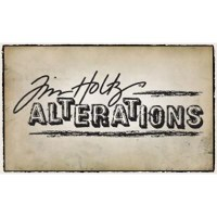Tim Holtz Alterations Punchs