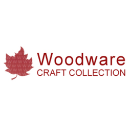 Woodware - Clear Singles