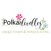 Polkadoodles - Paper Pad
