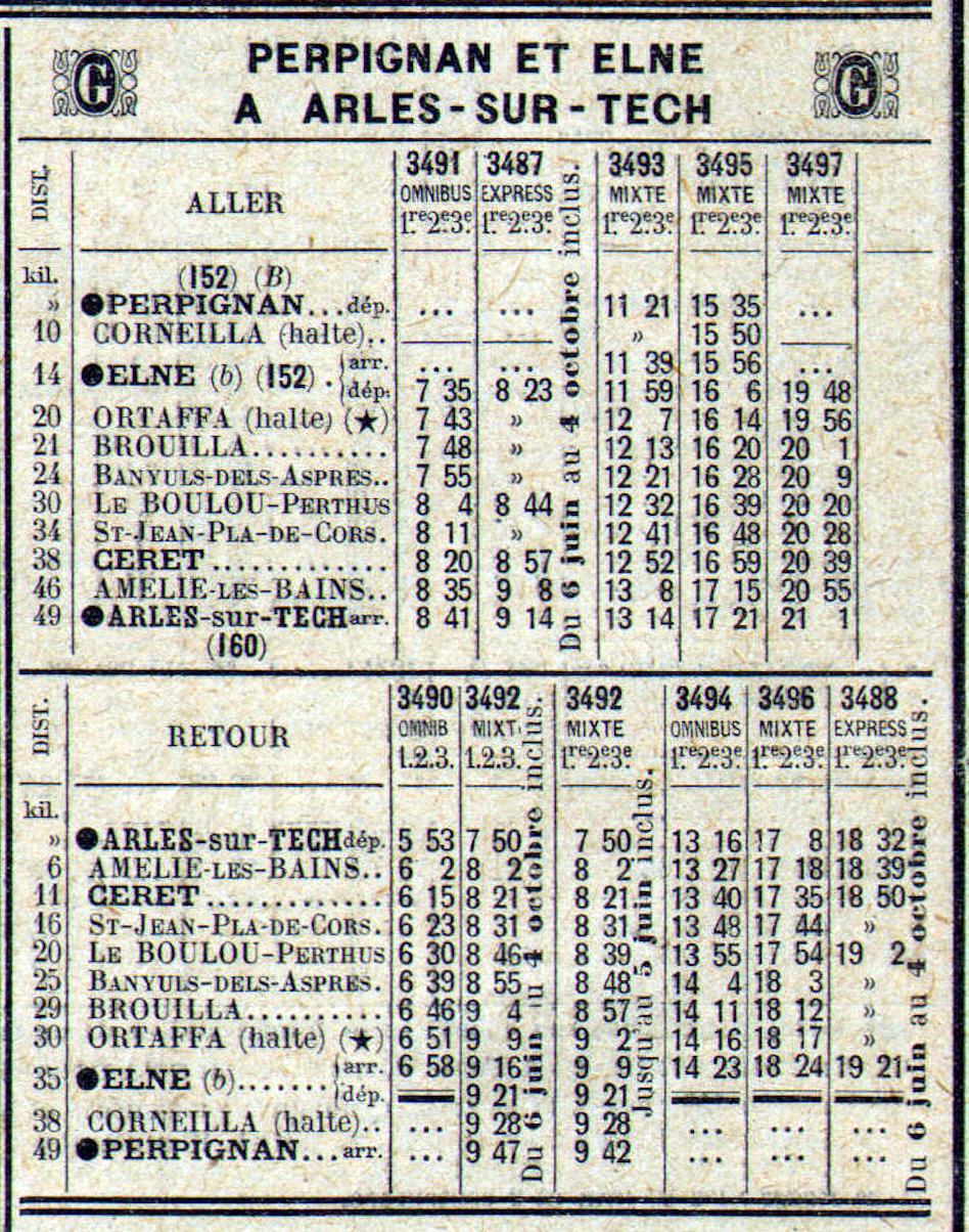 v horaires1926arlesaelne
