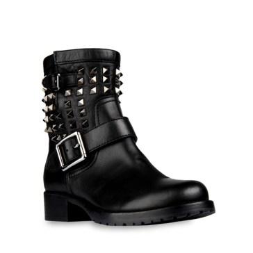 rock boots valentino