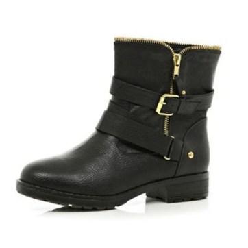 river-island rock boots