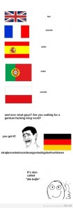 langue étrangère
