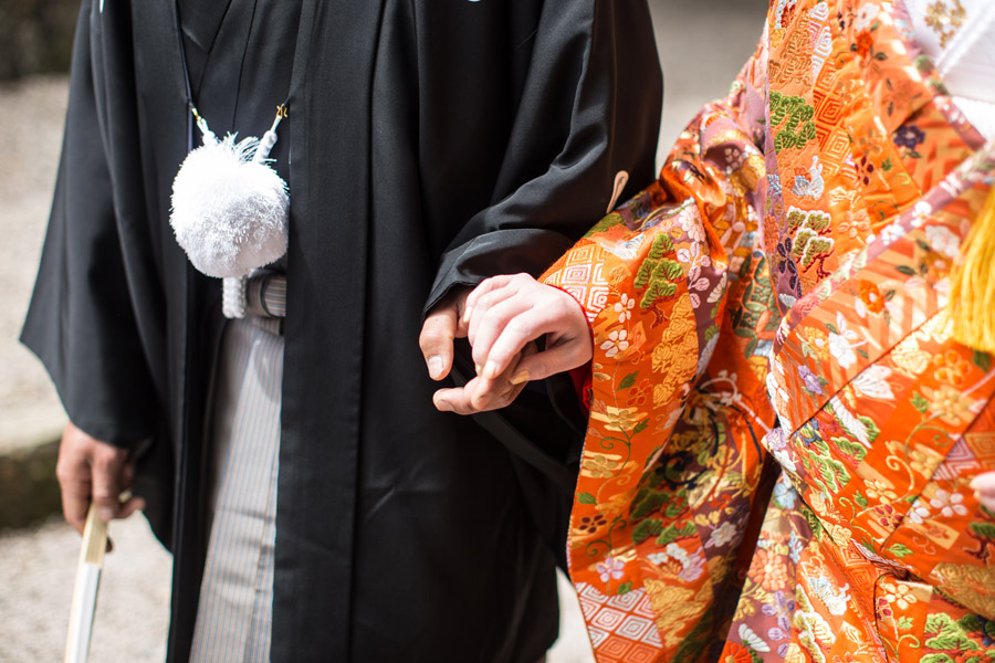 Demander le visa de conjoint japonais au Japon
