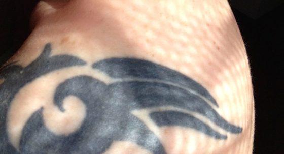 tatouage au Japon