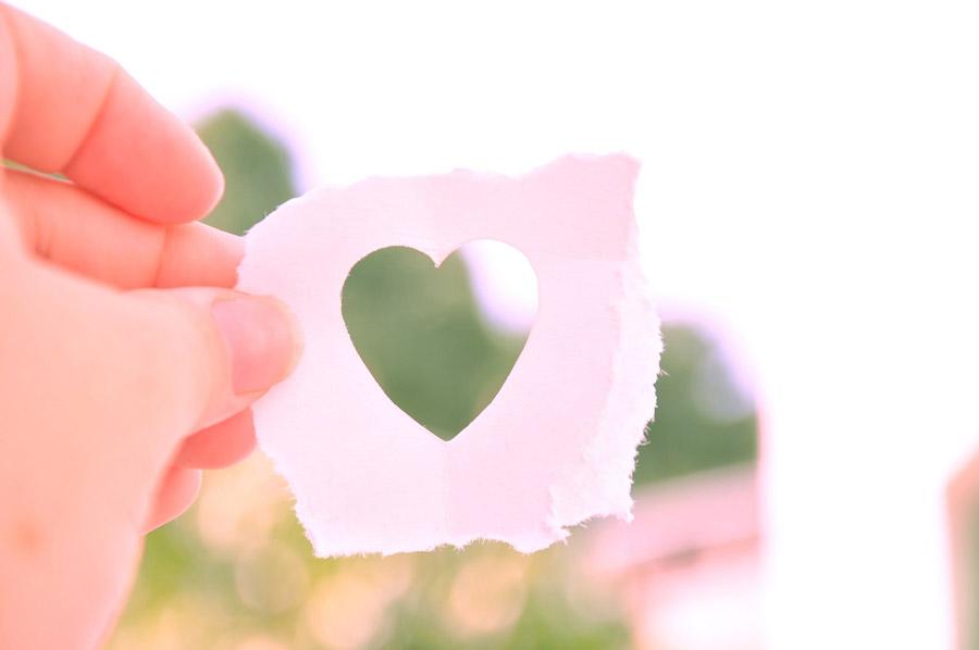 Petites listes de mots en katakana pour parler d'amour en japonais !