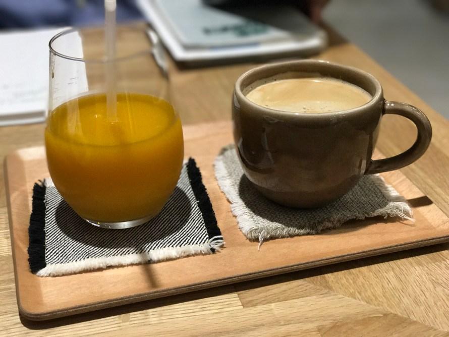 EW Port Cafe