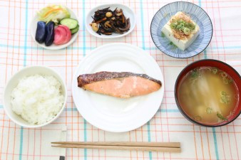 Nourriture japonaise - tofu