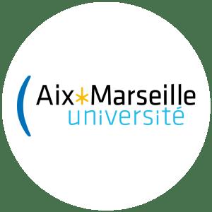 Logos Clients Aix Marseille Universite