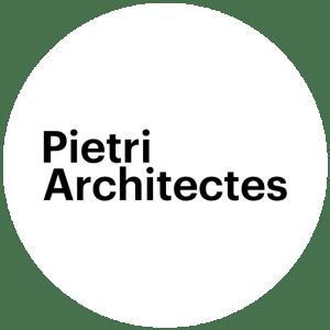 Logos Clients Pietri Architecte