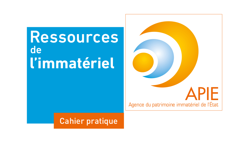 Ressources de l'immatériel Cahier pratique APIE Sécuriser la conception et l'expoitation d'un logo