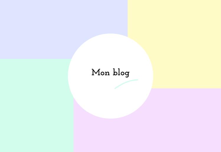 Blog Article Blog Amélie Rimbaud Graphic Designer Interface Direction artistique Nice Alpes-Maritimes