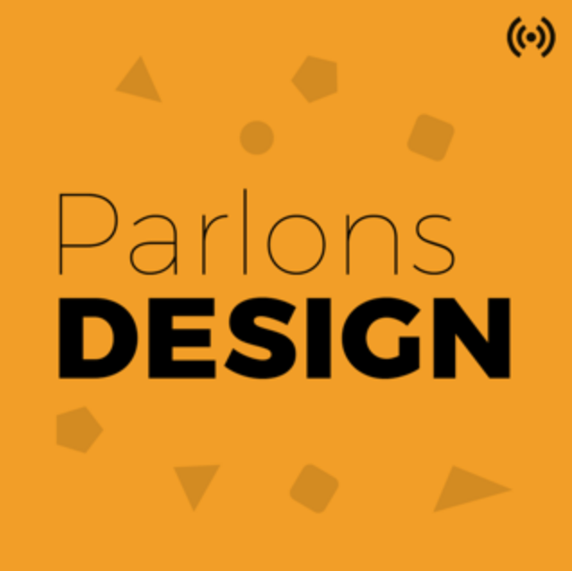 Parlons Design by Romain Penchenat