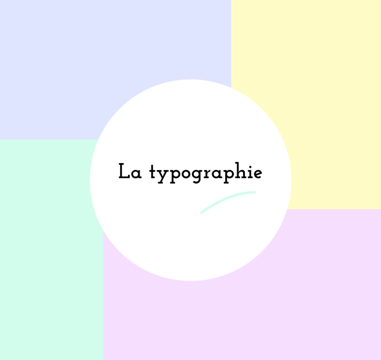 Typographie Article Blog Amélie Rimbaud Graphic Designer Interface Direction artistique Nice Alpes-Maritimes