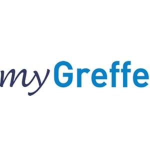 Logo MyGreffe Docaposte