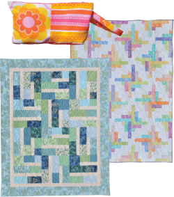 Quilt Top & Sewing Patterns
