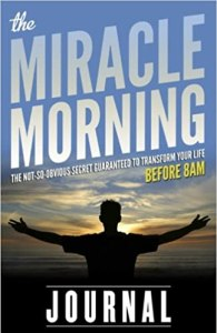 The Miracle Morning (ANG), Hal Elrod