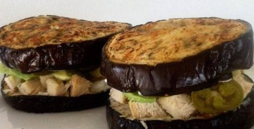 6 incroyables idées de sandwich sans pain que vous allez adorer