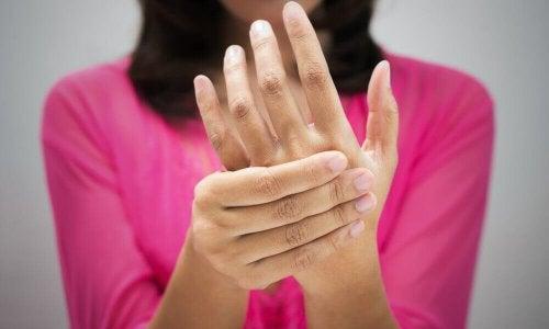 Symptoms of poor circulation
