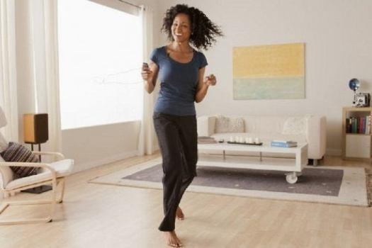 Danser pour dire adieu au stress