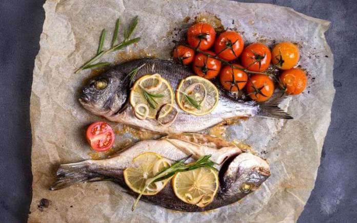 Le poisson est un remède contre la toux