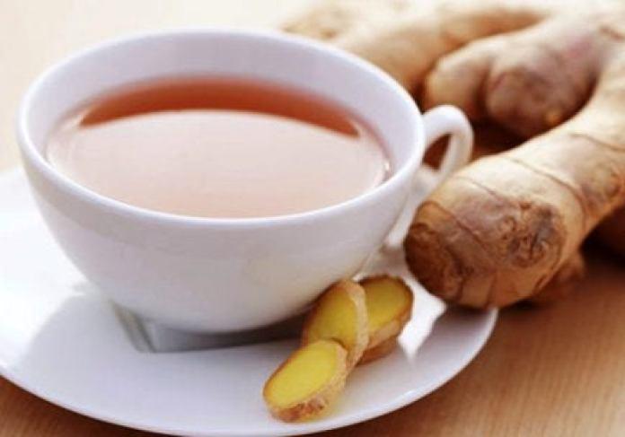 le thé au gingembre contre les douleurs menstruelles