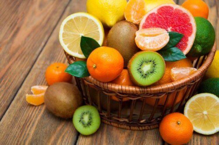 Les fruits et légumes du régime rassasiant