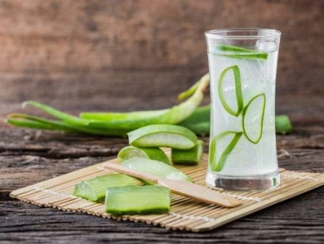 Le jus d'aloe vera fait partie des remèdes naturels contre le diabète de type 2