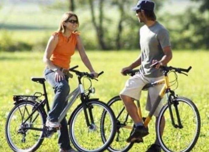 Il est bon de faire du vélo pour les personnes souffrant d'hypertension