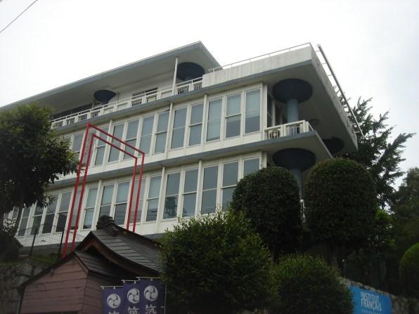 2013.07東京日仏学院