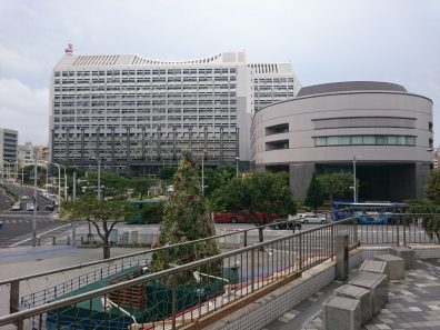 2017.11沖縄県庁舎