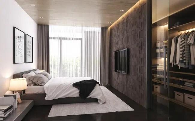 21 Idées De Décoration De Chambres Simples Et épurées