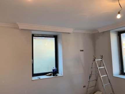 finisaje interioare pentru case in brasov 1 - Renovare completa casa Brasov- Rasnov