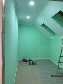 zugraveli interioare Brasov 1 - Renovare completa casa Brasov- Rasnov