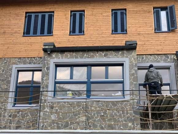 1 17 2 - Renovare completa casa Sinaia - Brasov - Firma Amenajari Brasov