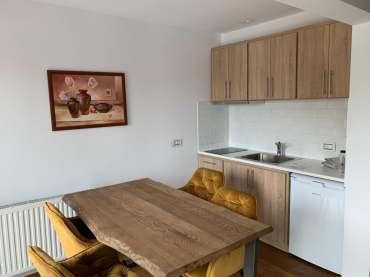 1 6 4 - Renovare completa casa Sinaia - Brasov - Firma Amenajari Brasov