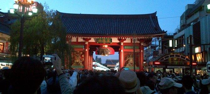 2014三社祭!