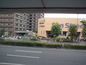 2014亀戸香取神社例大祭002