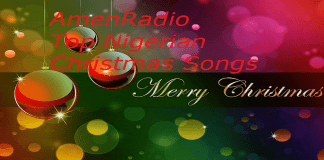 Top Christmas Songs in Nigeria [Mp3 Download]